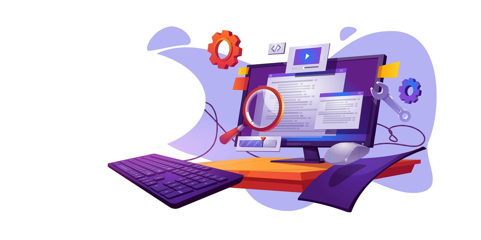 Website Designs, Web Apps, Mobile Apps and IT Support